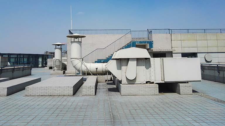 انواع تجهیزات صنعتی